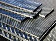 Углеродное волокно для укрепления зданий и защиты от взрыва