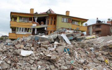 «Плащ-невидимка» может защитить здания от землетрясений