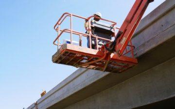 «Умная» краска поможет сократить расходы на мониторинг несущей способности строительных конструкций