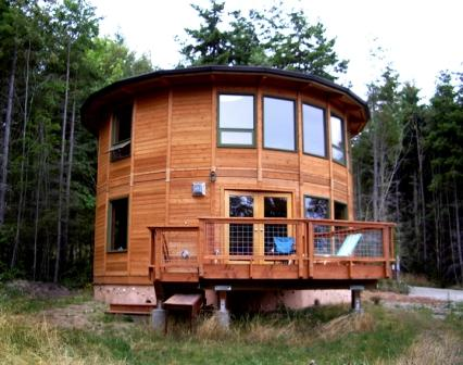 Round House Plans in addition Projet Classes De Quatrieme La Maison Heliotrope further Rope Swings furthermore 270555654183 besides House Floor Plans With Two Staircases. on yurt construction