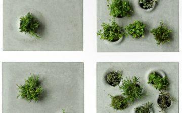 Тротуарная плитка «Grey to Green»: теперь еще ближе к природе