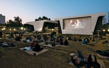 Новый кинокомплекс открыл свои двери в Мехико