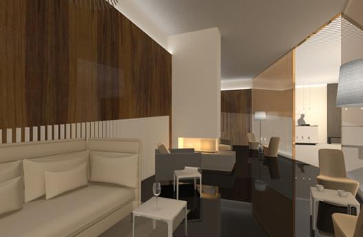 В Нанкине будет построен первый небоскреб с системой охлаждающих балок