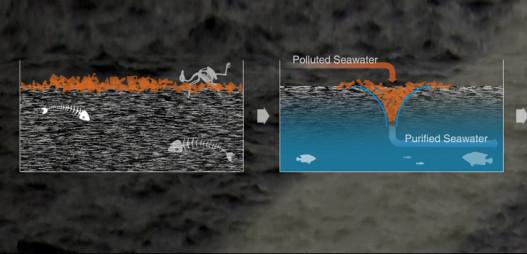 Плавающий небоскреб избавит Мировой океан от пластиковых отходов