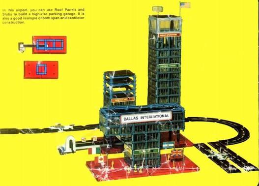 TALL PLASTIC: будущее строительной индустрии Америки