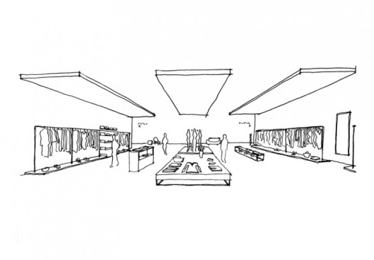 Philips OneSpace: освещение как архитектурный элемент