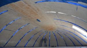 Инженеры из Австрии разработали новую технологию строительства бетонных куполов