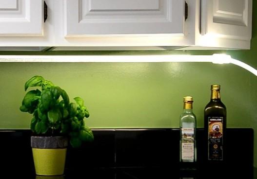 Light Bandit: устройство, которое «проводит» солнечный свет по всему вашему дому