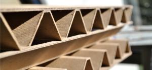 Новый высокотехнологичный фибролит сделан из отходов волокна
