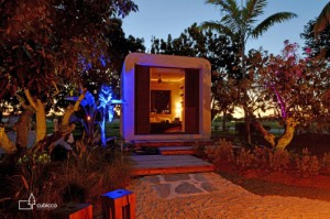 Новые быстровозводимые сборные дома, которые выдерживают ураганные ветры