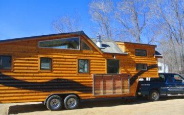 Rio Grande: новый супер-большой дом на колесах