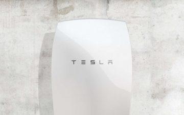 Тесла представляет аккумуляторную систему для дома, бизнеса и сервисных служб