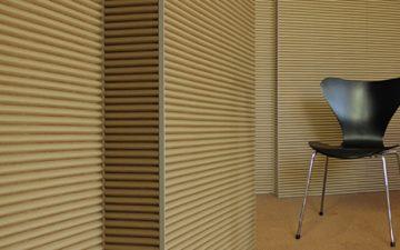 Компания Buxkin представляет новую коллекцию панелей, изготовленных из отходов кожи