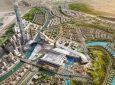 Cамый крупный в мире многофункциональный комплекс будет построен в Дубаи