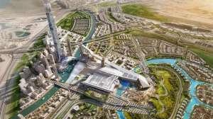 В Дубаи будет построен Meydan One – самый крупный в мире многофункциональный комплекс
