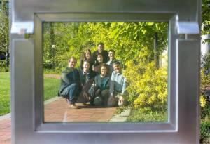 Новые прозрачные окна, генерирующие электричество от энергии солнца