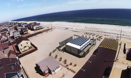 Победителем конкурса Solar Decathlon 2015 стал дом, устойчивый к ураганам и наводнениям