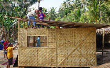Новый проект предлагает антисейсмические жилые дома всего за 700 долларов