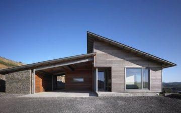 10 самых заманчивых экологичных решений жилищной проблемы