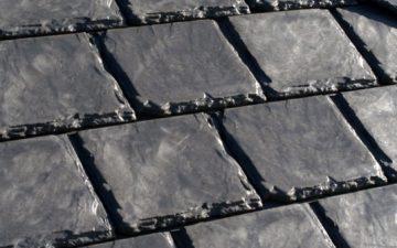 Euroshield выпустила экологичную черепицу, сделанную из переработанных шин