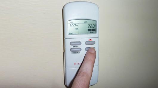 Новый тепло-регулирующий строительный материал способствует сокращению затрат на отопление и охлаждение