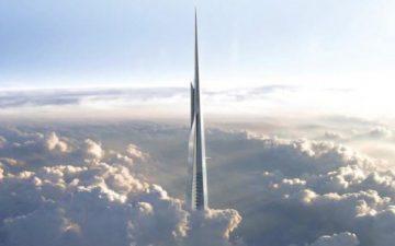 Королевская Башня в Саудовской Аравии будет самым высоким зданием в мире