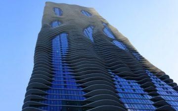 Аква-Башня от Жанны Ган: лучший проект года по версии МакАртуровского общества