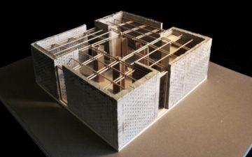 Ученые MIT: как построить дом за 1000 долларов?