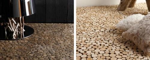 Bleu Nature предлагает новые дизайны экологически чистых стеновых и напольных покрытий