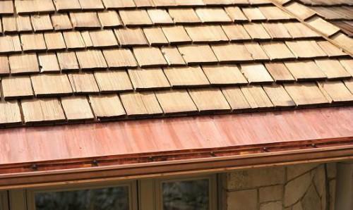 Компания HotEdge выпустила уникальную систему против обледенения крыш