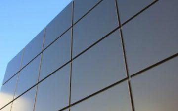 Qbiss One: новая модульная фасадная система от Trimo