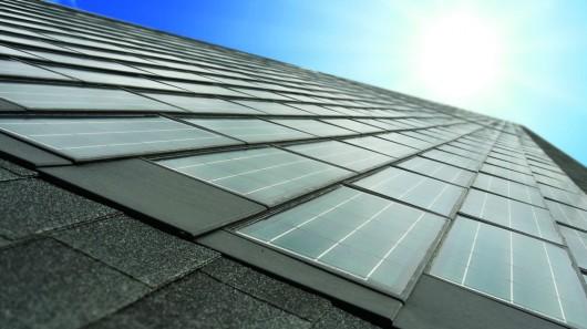 Dow Solar представляет новую солнечную черепицу для жилых домов