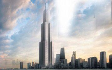 Sky City: китайская компания BSB построит самое высокое здание в мире ... всего за 90 дней?