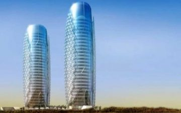 Башня Аль-Бахар: новый потрясающий фасад в стиле Машрабия