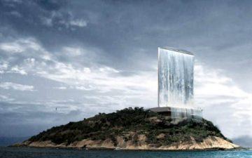 Гигантский энергогенерирующий небоскреб будет построен к Олимпиаде-2016 в Бразилии