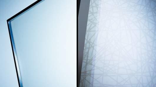 На смотровой башне установлено стекло с покрытием, которое обеспечит безопасность птиц