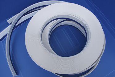 Новые пластиковые ленты от HaWeOs – эстетичный вид и защита от влаги