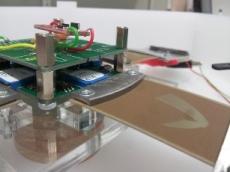 Студент изобрел беспроводной датчик вибрации для мониторинга повреждений здания от землетрясения