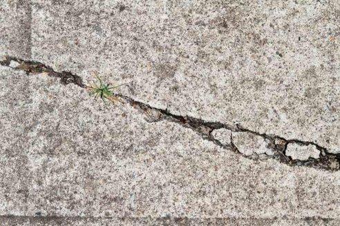 Ученые разработали самовосстанавливающийся бетон
