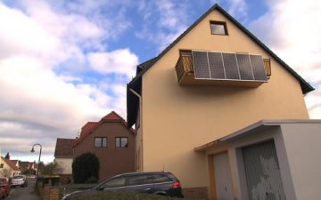 Plug & Save – новые солнечные системы для самостоятельной установки из Германии