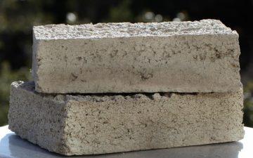 Greenstar BLOX: новые экологичные строительные блоки от Mason Greenstar