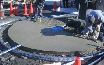 Ученые разработали бетон с использованием отходов от производства биотоплива
