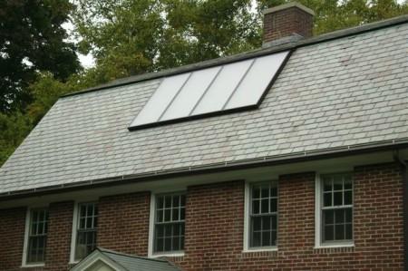 Система SunMate: новое недорогое решение для отопления частного дома