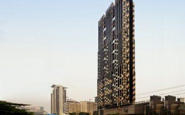 Новый жилой небоскреб от WOHA с перекрестной вентиляцией создает прохладу в жарком климате