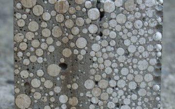 Инженеры разработали инновационный бетон для облегчения восстановления зданий