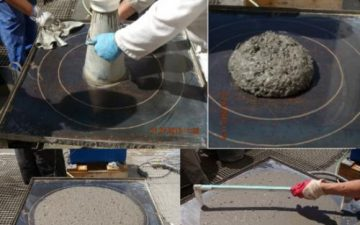 Ученые разработали более дешевый способ производства самоуплотняющегося бетона