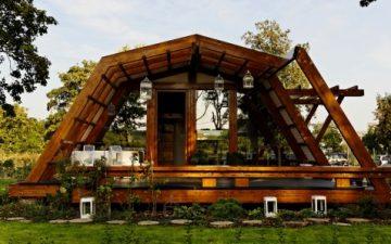Новые сборные дома Soleta zeroEnergy имеют все необходимое для автономного проживания