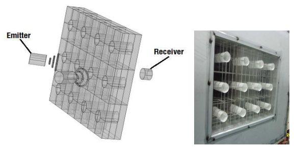 Ученые-материаловеды разработали окно, которое приглушает звук, но пропускает воздух