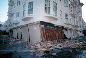 Инженеры модернизируют здания «мягкой конструкции» для устойчивости при землетрясении