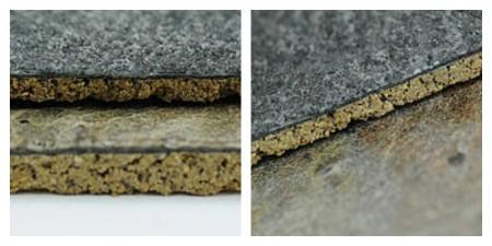 Новые панели из натурального камня Slimstone от компании Cortile